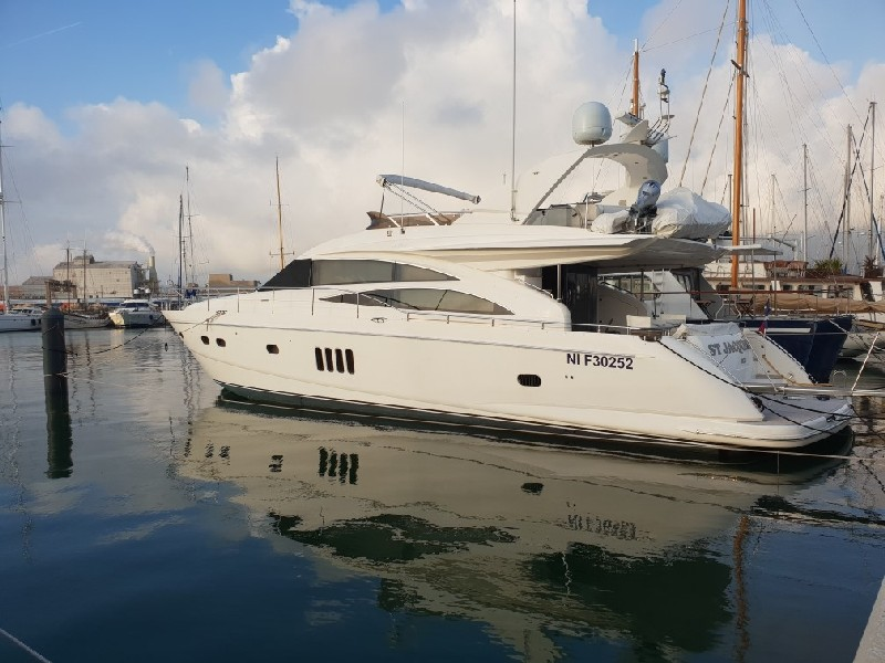 St Jacques Iii Olivier Lafourcade Yacht Broker